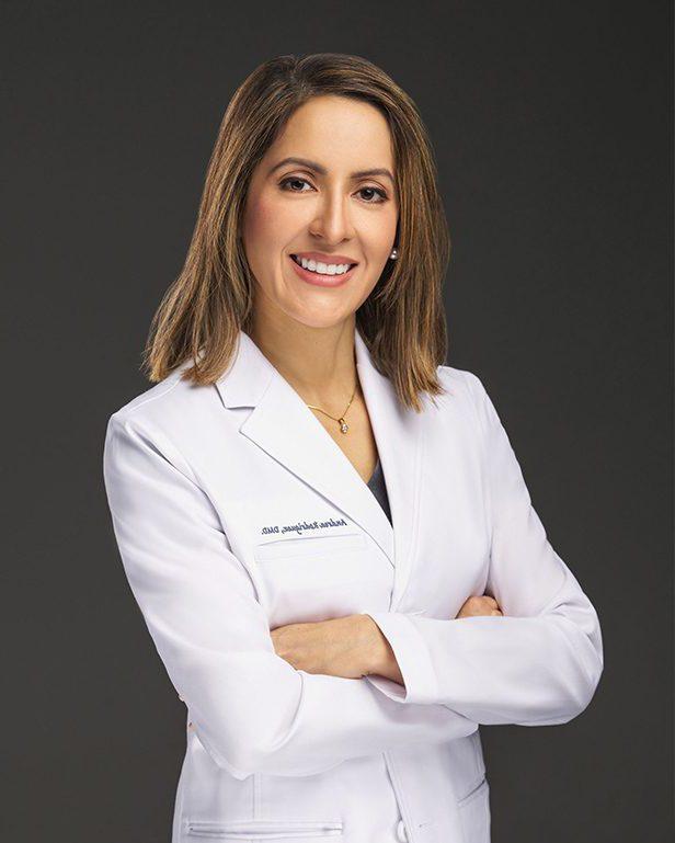 Dr. Andrea Rodriguez